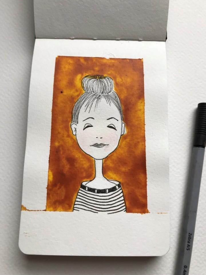 mini sketch 4