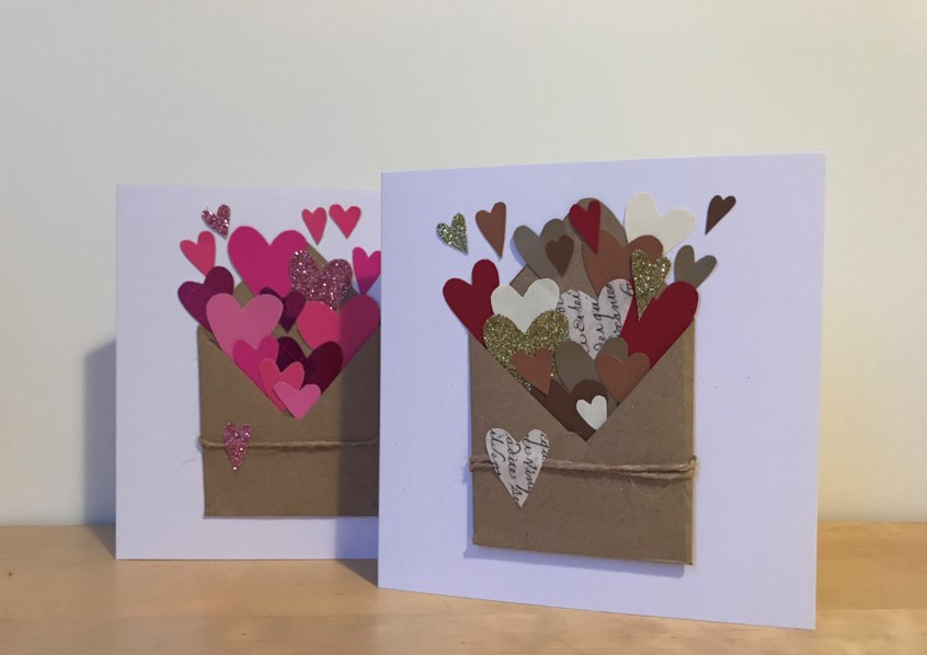Greetings Cards Rag Tag Magpie