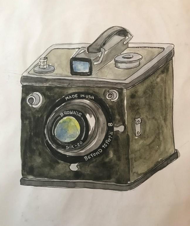 camera-illustration