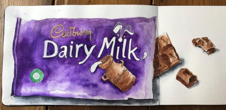 Dairy-Milk