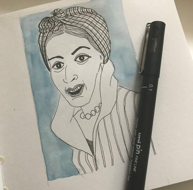 sketchbook-doodle