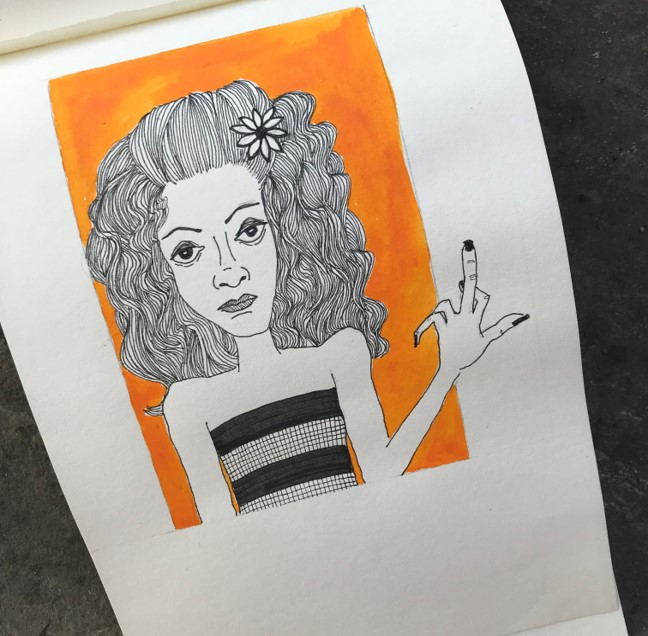 sketchbook-illustration