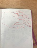 hand doodle