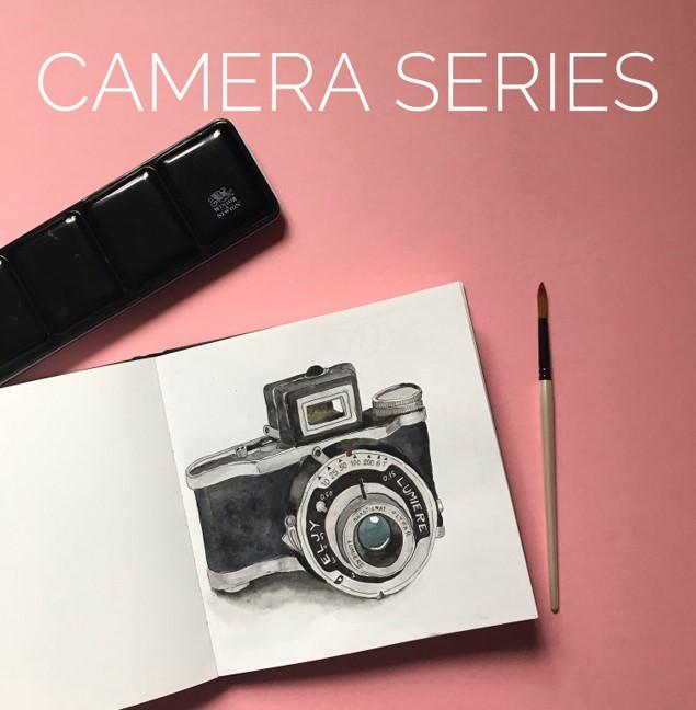 camera-drawing