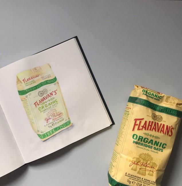 porridge-oats