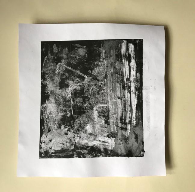 Print-making