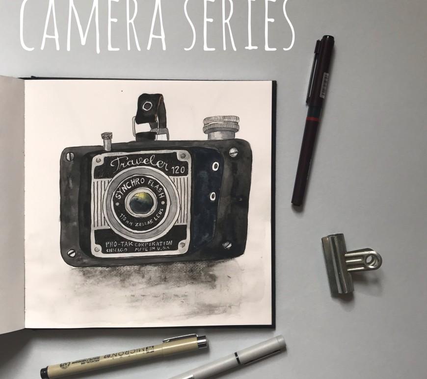 camera-sketch