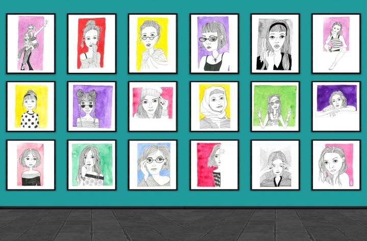 character-illustrations