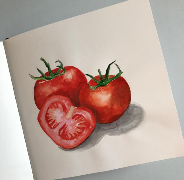 food-illustration