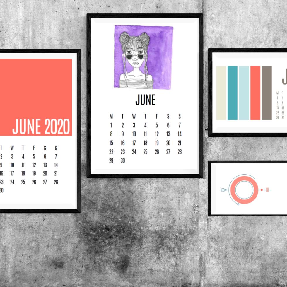 free-2020-calendars