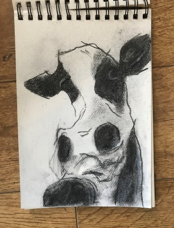 charcoal-sketch