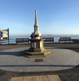 Memorial, Cullercoats