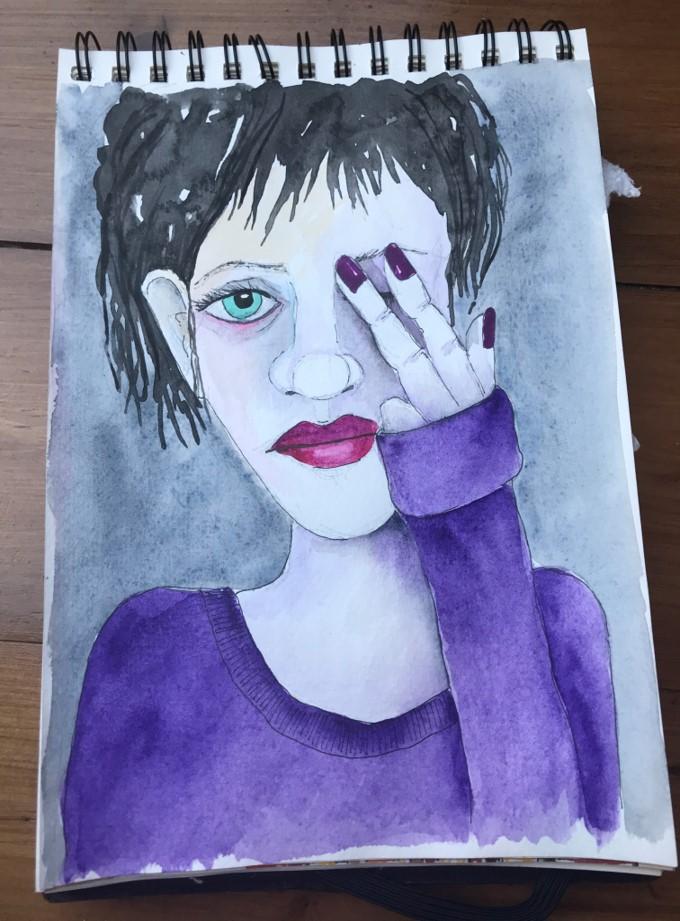 watercolour-sketch