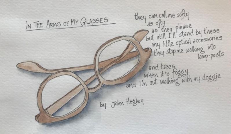 John-hegley-poem