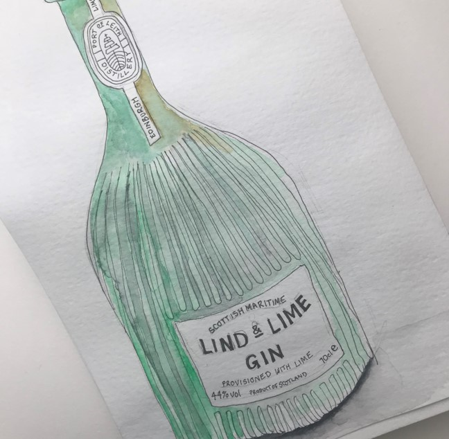lind-and-lime-gin