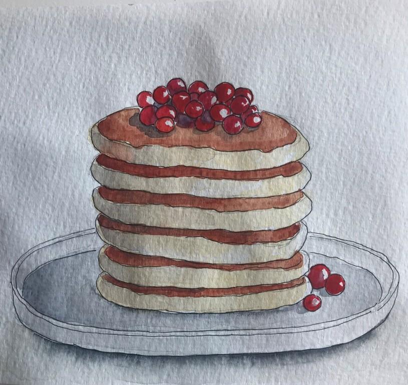 pancake-sketch