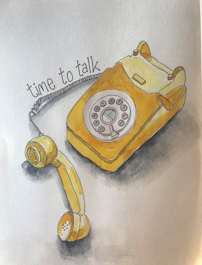 time-to-talk-day