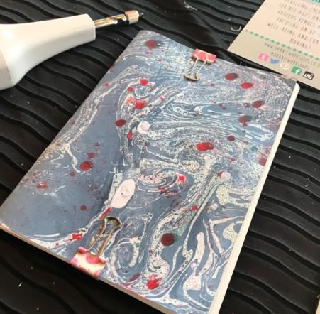 book-binding