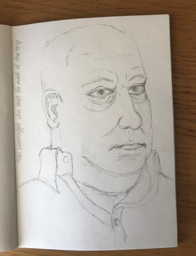 portrait-sketch