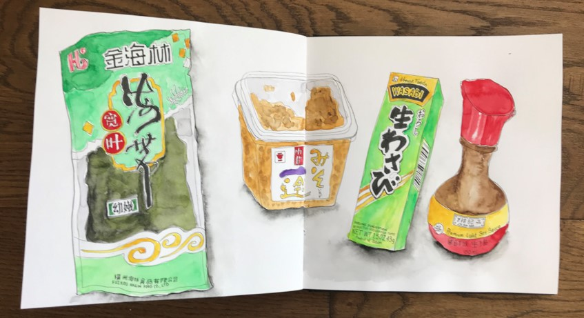 food-illustration