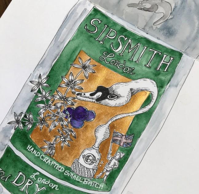 sipsmith-gin
