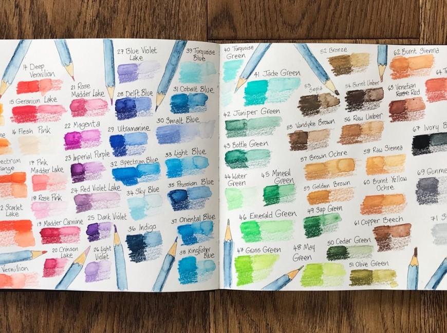 derwent-coloured-pencils