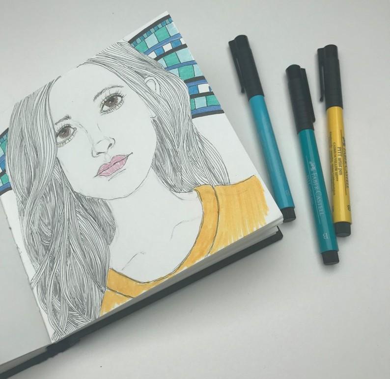girl-sketch